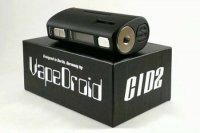 Обзор S-Body VapeDroid C1D2 DNA 75 Box