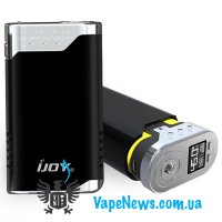 Обзор IJOY Limitless Lux 215w