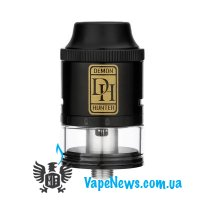 Обзор SMOKJOY Demon Hunter RDTA